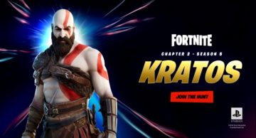 Fortnite Is Possibly Getting A Kratos Skin As Reported By Famous Leaker