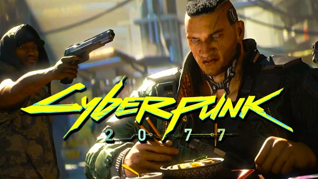 Cyberpunk 2077 Review Embargo Lifted, Reports Reveal Concerning Number Of Bugs (Spoiler Free)