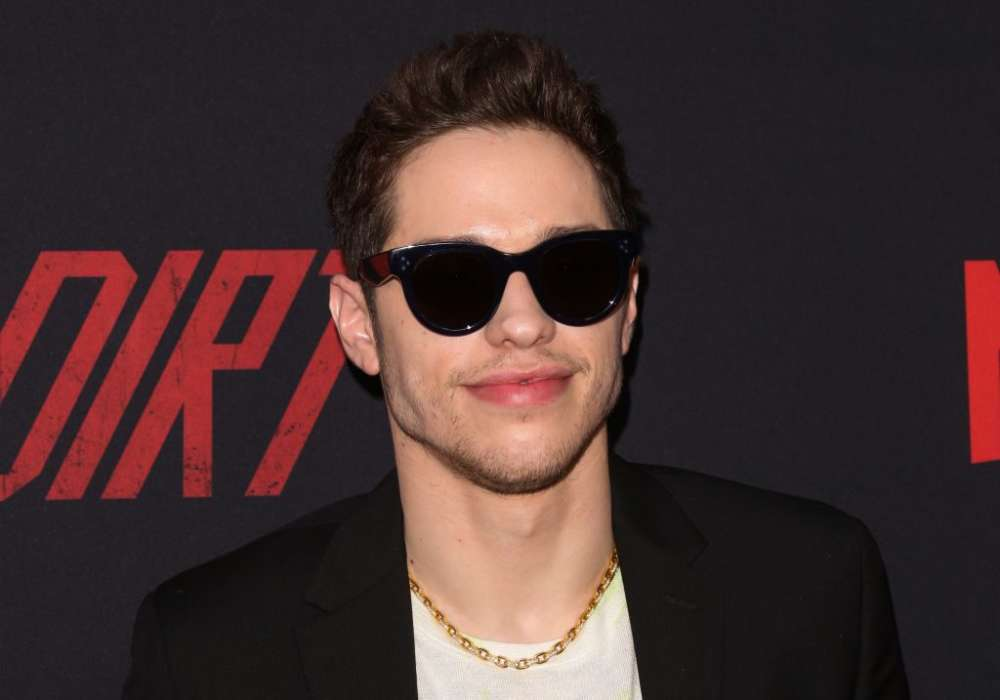 Pete Davidson Trashes Staten Island Anti-Lockdown Protestors – Says They Look Like 'Babies'