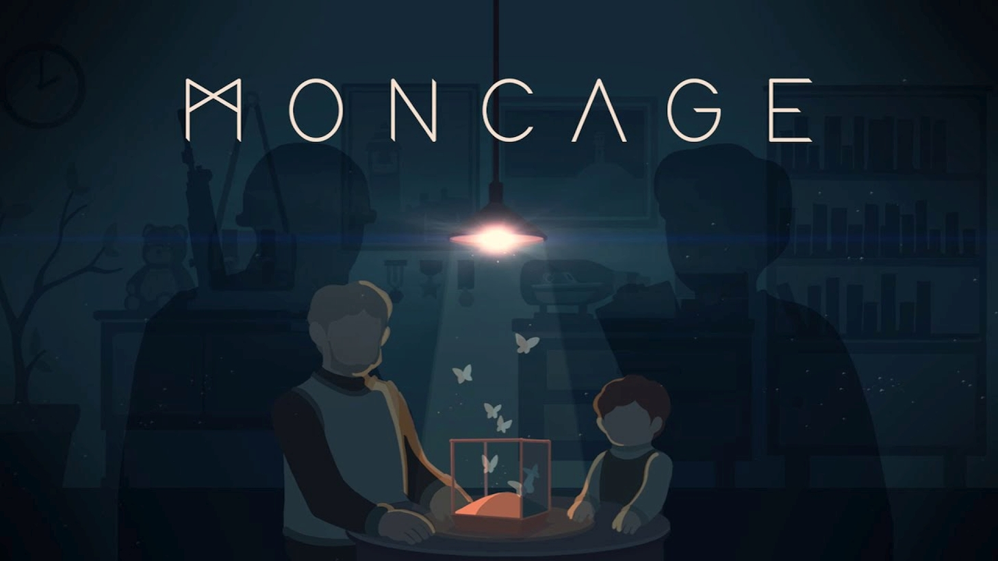 Moncage Arrives On PC, Nintendo Switch, And Mobile Globally In 2021