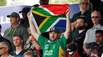 Cricket: South Africa to tour Pakistan for first time in 14 years