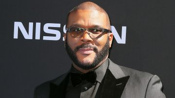 Tyler Perry Shows Support To Breonna Taylor's Boyfriend By Donating $100,000 To His Legal Defense Fund Amid Lawsuit!