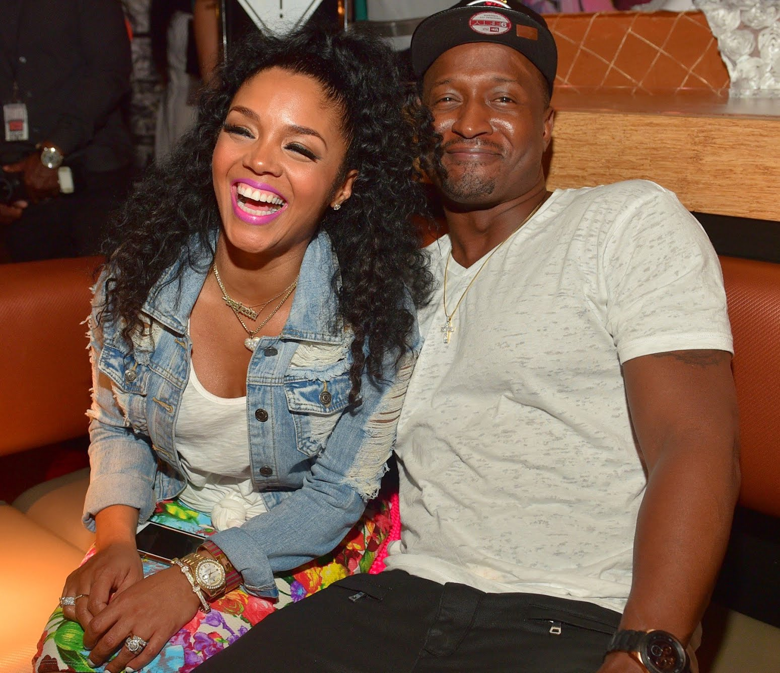 Kirk Frost Shares A Video Featuring Rasheeda Frost Ahead Of Their Anniversary