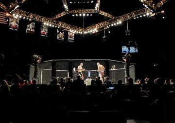 Marvin Vettori Outperforms Jack Hermansson at UFC Vegas 16, Wins His Fourth Straight Match