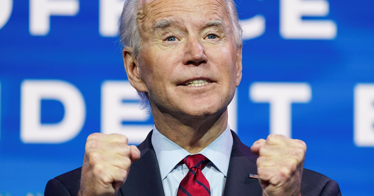 Biden to push masks, vaccines, school reopenings in COVID-19 plan
