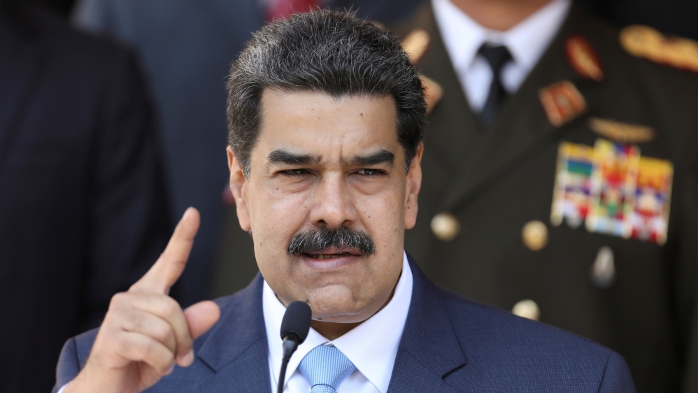 Venezuela: President Maduro claims victory in boycotted election